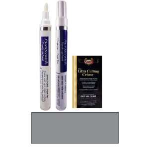 1/2 Oz. Medium Gray Metallic Paint Pen Kit for 1982 Ford