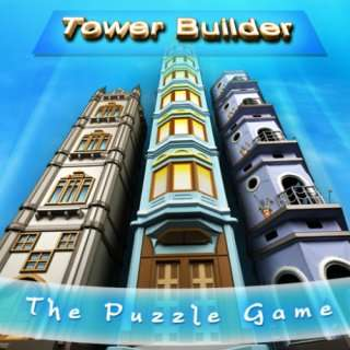 Tower Builder   (HD) Casual Game   Paid No ADs Appstore for Android