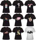 Katy Perry Collection T Shirt S 2XL   Assorted Style