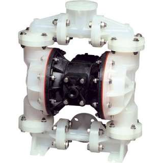 Sandpiper Air Operated Double Diaphragm Pump   NEW