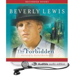 (Audible Audio Edition) Beverly Lewis, Rachel Botchan Books