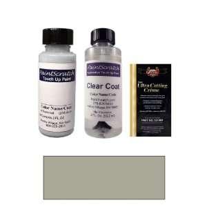 2 Oz. Champagne Pearl Metallic Paint Bottle Kit for 2001