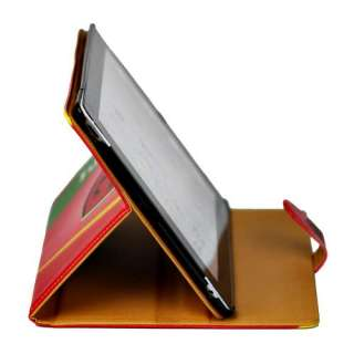 Designers Executive FERRARI Leather Flip Case/Cover/Stand for Apple