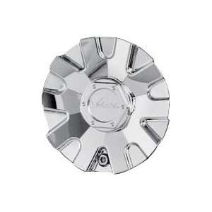 Lugnut C10515 Chrome Plastic Center Cap for Verso Wheels Automotive