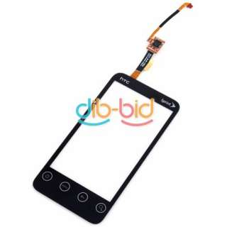 Replacement Part Glass Digitizer for Sprint HTC Evo Shift 4G #9