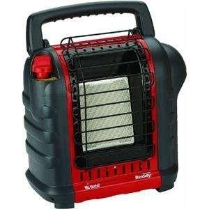 Mr. Heater F232000 Portable Buddy Heater Patio, Lawn