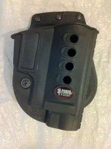 TAJD Fobus PADDLE Holster Taurus Judge Public Defender