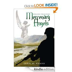 Angels Book One The Journey John M. Evans  Kindle Store