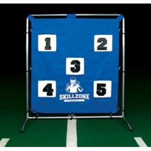 Fisher Athletic Skill Zone Target System: Sports & Outdoors