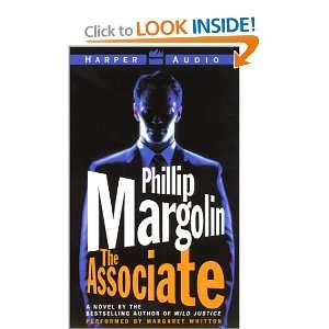 Associate (9780694526109): Phillip Margolin, Margaret Whitton: Books