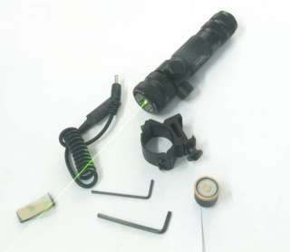 Excellent Tactical Green Dot Laser Sight Scope Mount High bright