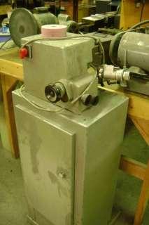 Scripta Tool Cutter & Grinder  Drill Endmill Sharpener