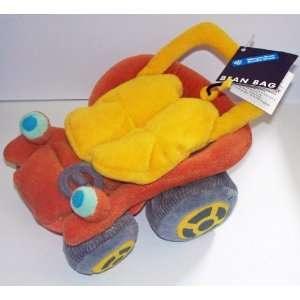 Warner Bros. Exclusive Bean Bag   SPEED BUGGY (1998) Toys & Games