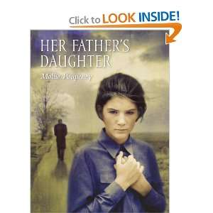 Her Fathers Daughter (9780385327602): Mollie Poupeney: Books