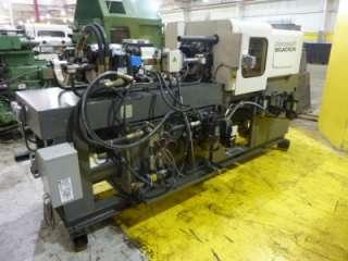 1996 33 Ton Cincinnati Milacron Injection Molding Machine VS33 1.29