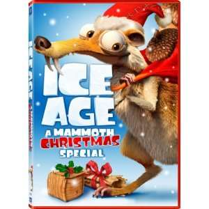 Ice Age A Mammoth Christmas Special Artist Not Provided