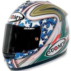 Suomy Excel Canepa Helmet   2X Large/Canepa Automotive