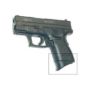 Springfield XD Grip Extension, Black: Sports & Outdoors