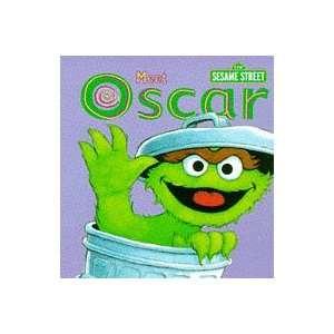 Sesame Street Meet Oscar Pb (9780749733551) Books
