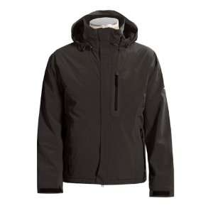 White Sierra Drifter Jacket   Waterproof, Insulated (For Men):