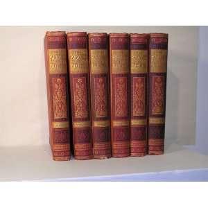 The Casquet of Literature 6 volume set Books