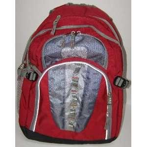 High Sierra Kicker Pack Computer Backpack
