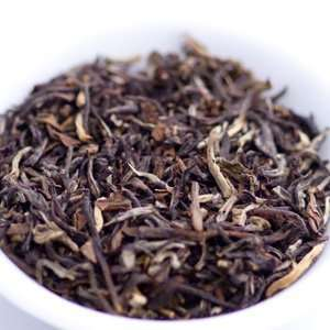 Ovation Teas   Darjeeling Tea   Gopaldhara Estate Second Flush