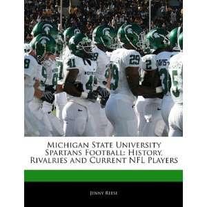 Michigan State University Spartans Football History