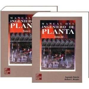 Manual Del Ingeniero De Planta, 2a. Ed., 2 T: Robert C. Rosaler: Books
