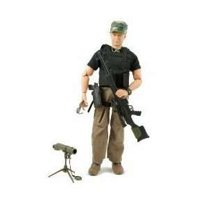 World Peacekeepers   CIA SOG: Toys & Games