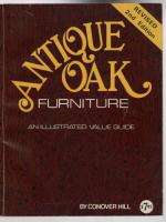 ANTIQUE OAK FURNITURE BEDS CHAIRS TABLES CLOCKS +