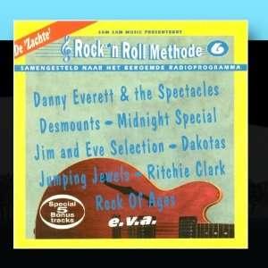 De Rock n Roll Methode Vol. 6 (Soft) Various Artists Music