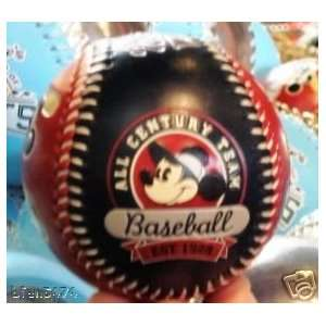 Disney Mickey Mouse Baseball   All Century Team Toys & Games