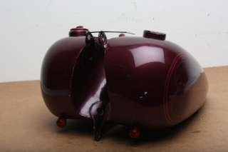 Harley Davidson 3.5 gallon Fatbob Gas Tanks
