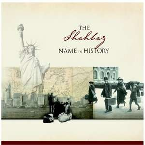 The Shahbaz Name in History: Ancestry Books
