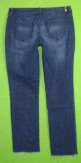 Lauren Conrad LC sz 8 x 29 Womens Blue Jeans Denim Pants FN31