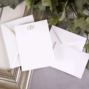 DIY Wedding Invitations   Linked at the Heart Design