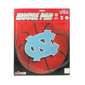 North Carolina Tar Heels UNC NCAA Mouse Pad Sports