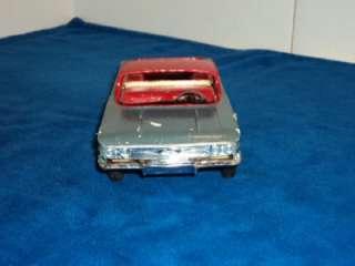 Vintage AMT / SMP 1960 Chevy El Camino Built Model Kit # 7660