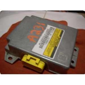 Body Computer BCU  GRAND PRIX 95 96 Air Bag; (below right