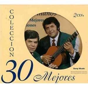 Mis 30 Mejores Canciones Los Hermanos Cuestas Music