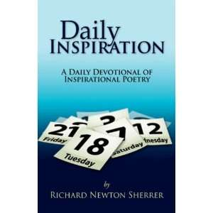 DAILY INSPIRATION [Paperback]