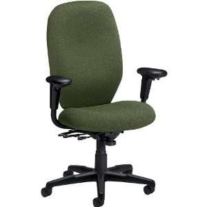 United Chair Savvy Executive High Performance Chair