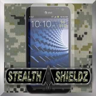 Shieldz Screen Protector Shield For Samsung Galaxy Note LTE i717 At&t