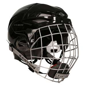 Easton Stealth S13 Hockey Helmet with Cage