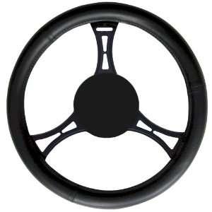 Elegant 48302 XXL Steering Wheel Cover Automotive