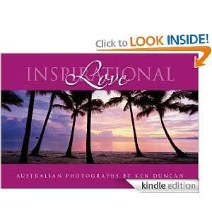 Inspirational Love Ken Duncan  Kindle Store