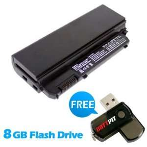 ™ Laptop / Notebook Battery Replacement for Dell Inspiron Mini
