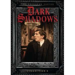 Dark Shadows Collection 8: Jonathan Frid, Grayson Hall