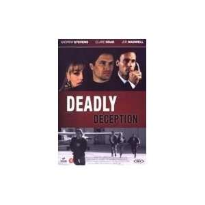 Deadly Deception ( Lolita al desnudo ) [ NON USA FORMAT
